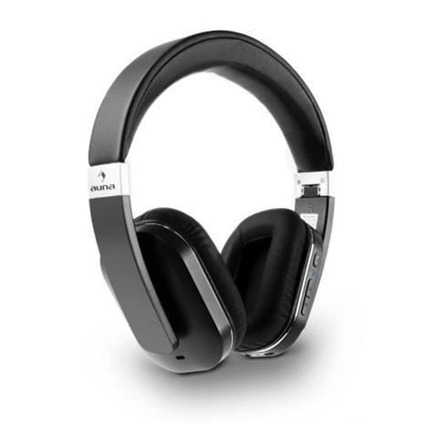 Auna Elegance ANC, Bluetooth-kuulokkeet mikrofonilla
