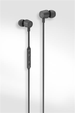 Kygo E2/400, nappikuulokkeet mikrofonilla
