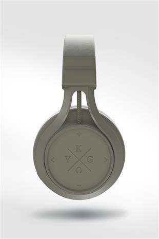 Kygo A9/600, Bluetooth-kuulokkeet mikrofonilla