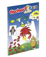 fischer TiP 511928 Seasons Ideakirja askartelupala