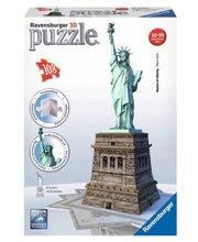 Ravensburger Statue of Liberty 108p palapeli