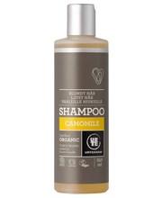 Urtekram Camomille 250 ml luomu vaaleille hiuksille shampoo