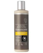 Urtekram Camomille 250 ml luomu vaaleille hiuksille hiushoito