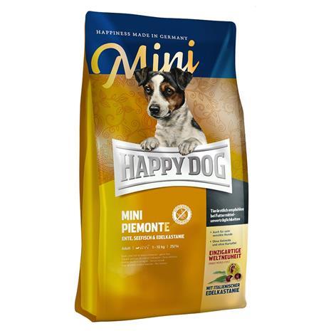 Happy Dog Supreme Mini Piemonte - 4 kg