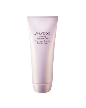 Shiseido Bodycare Refining Body Exfoliator (200ml)