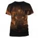 IT Flames T-paita koko XL