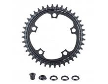 SRAM Force CX1 chainring grey 38 t.