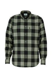 WeSC Men's L/S Shirt Relaxed Fit -paita