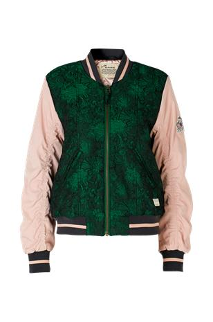Odd Molly Highs-cool Jacket bombertakki