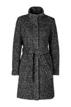 InWear Levana Zip Coat takki