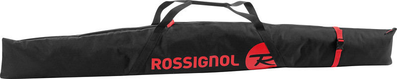 Rossignol Basic 210 , punainen/musta