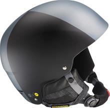 Rossignol Spark laskettelukypärä EPP , harmaa/musta