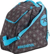 Rossignol Electra laukku , harmaa/turkoosi