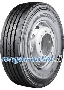 Bridgestone M-Steer 001 ( 295/80 R22.5 152K kaksoistunnus 150L ), Muut renkaat
