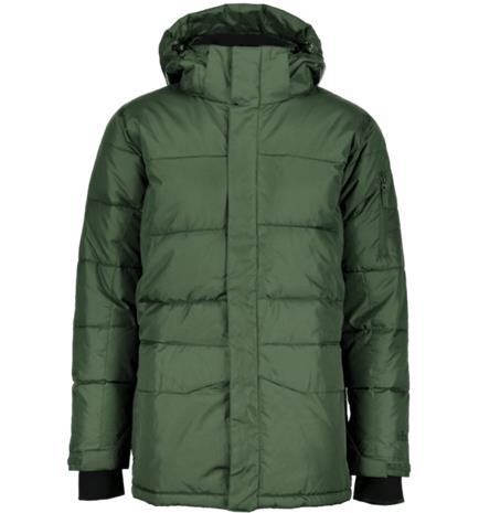 Tribute SO CLOUD JKT M SYCAMORE GREEN