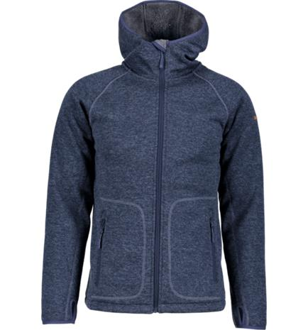 Trekmates SO WIND KNIT JACKET M DK NAVY
