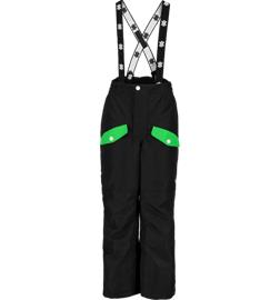 Cross Sportswear SO GAME ON PANT JR BLACK