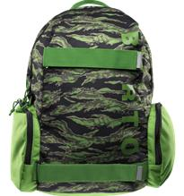 Burton SO EMPHASIS BP JR GREEN/BLACK