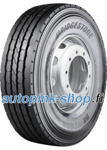 Bridgestone M-Steer 001 ( 295/80 R22.5 152K kaksoistunnus 150L )