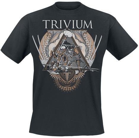 """Trivium """"Triangular War"""""""