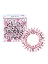 Invisibobble Time To Shine Collection Hiuslenkit & Hiuspinnit Rose