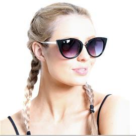 Solglasögon - Kattmotiv