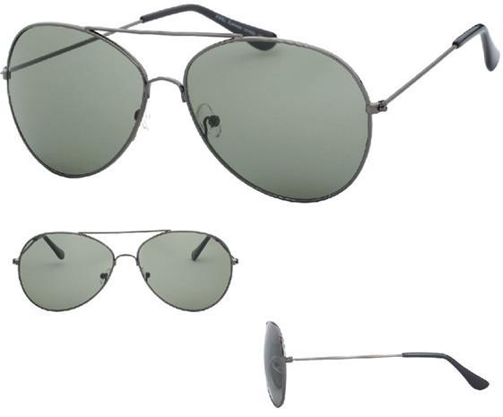 Solglasögon - Pilot stil