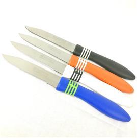 Rostfritt Kniv set - 4 delar