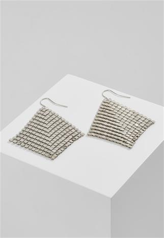 Pieces PCRONINA Korvakorut silvercoloured