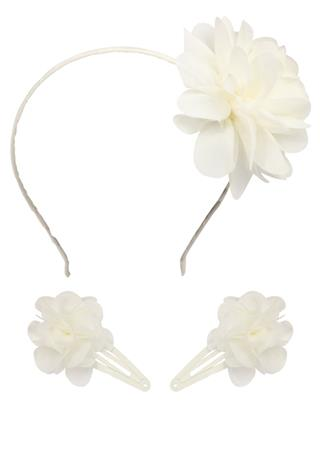 Name it NITACC TITIANNA BRACE HAIRCLIPS SET Hair Styling Accessory bone