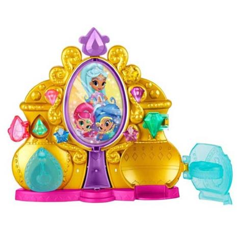 Fisher-Price, Shimmer and Shine, Peili