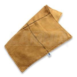Audacious Concept Polishing Towel, Brown