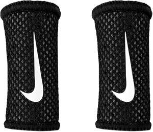 Nike FINGER SLEEVES BLACK/WHITE