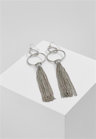 Pieces PCLILIA Korvakorut silvercoloured