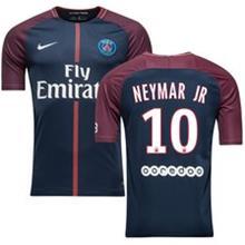 Paris Saint Germain Kotipaita 2017/18 Neymar JR 10