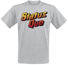 "Status Quo"" ""Bula Sunset Logo"