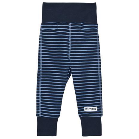 Baby Trouser Marine/L.Blue50/56 cm