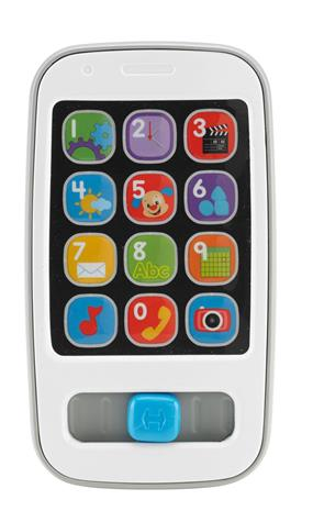 Fisher Price - Smart Phone, DK CDY98 (91020)