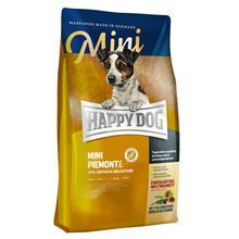 Happy Dog Supreme Mini Piemonte - säästöpakkaus: 2 x 4 kg