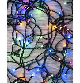 Kotikulta LED-Valosarja 240 osaa Multi
