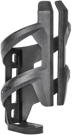 Topeak Tri-Cage Carbon juomapullonpidike , musta
