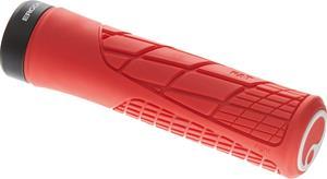 Ergon GA2 Fat kädensija , punainen/musta