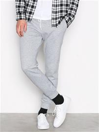 New Look Basic Jogger Housut Grey