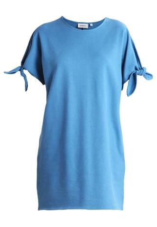 Weekday ANDY Vapaaajan mekko blue