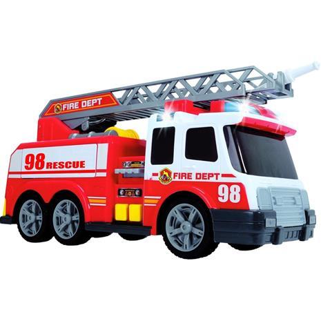 Paloauto valo- ja äänitoiminnolla, 36 cm