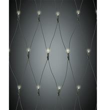 Kotikulta LED-Valoverkko 3 X 3 m 180 osaa lämmin valkoi