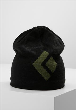Black Diamond TORRE BEANIE Pipo black/cargo
