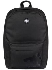 DC Backstack Backpack black Miehet