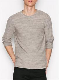 Jack & Jones jjvBALE Knit Crew Neck Puserot Harmaa