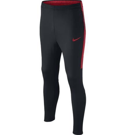 Nike NK DR ACADEMY PT J BLACK/UNIVERSITY R